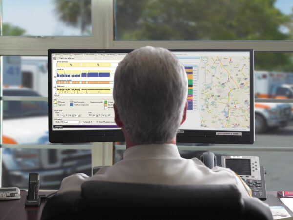 Transmisja Danych ZOLL Data Relay System MedGate