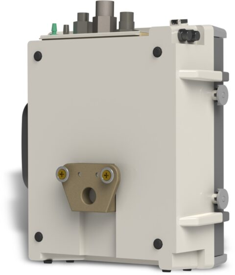 Adapter Do Respiratora Impact 754-731 Zintegrowane Systemy Montazowe