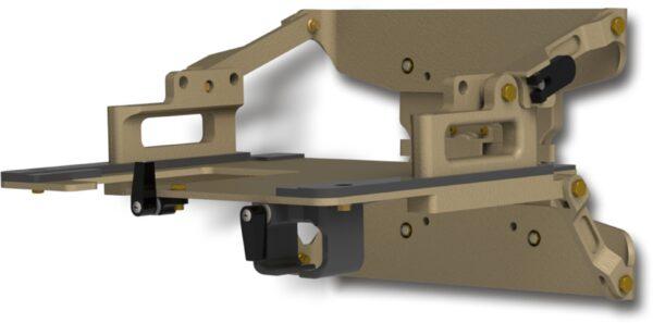 Uchwyt Do Aparatu-Usg Sonosite M Turbo Zintegrowane Systemy Montazowe
