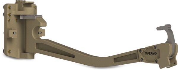 Uchwyty Pod Nosze Drazkowe Universal Litter Arm