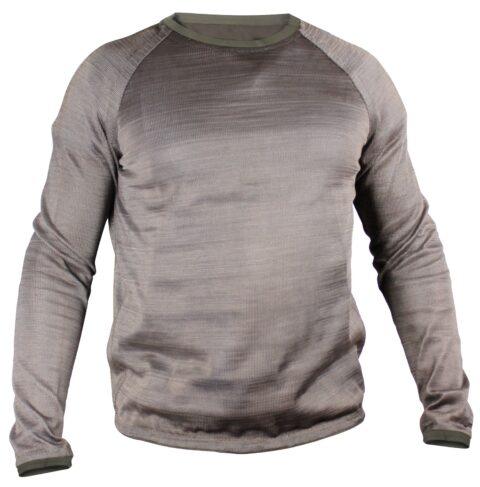 Kamizelka Koszula Z-Rekawami BladeTecT Long Sleeve Vest