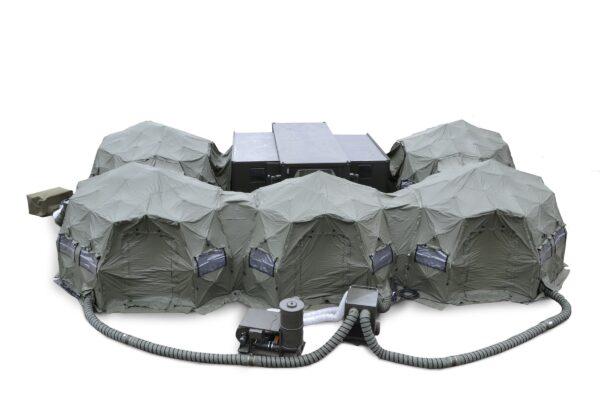 Namiot Stelazowy GSS
