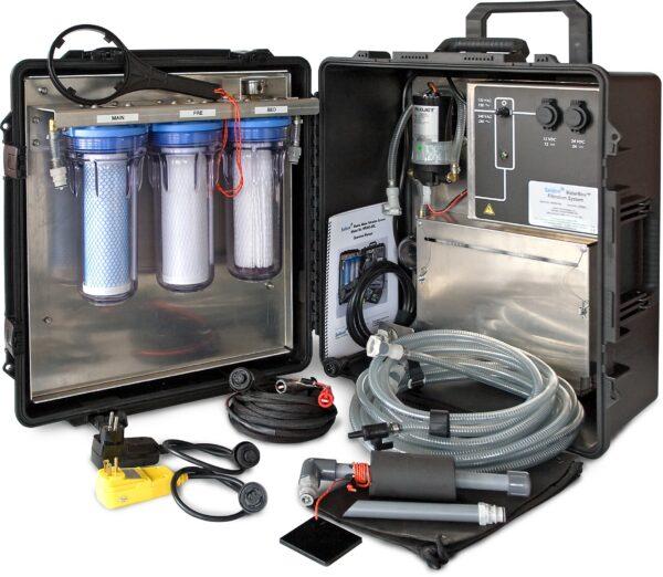 Water Box 300MIL
