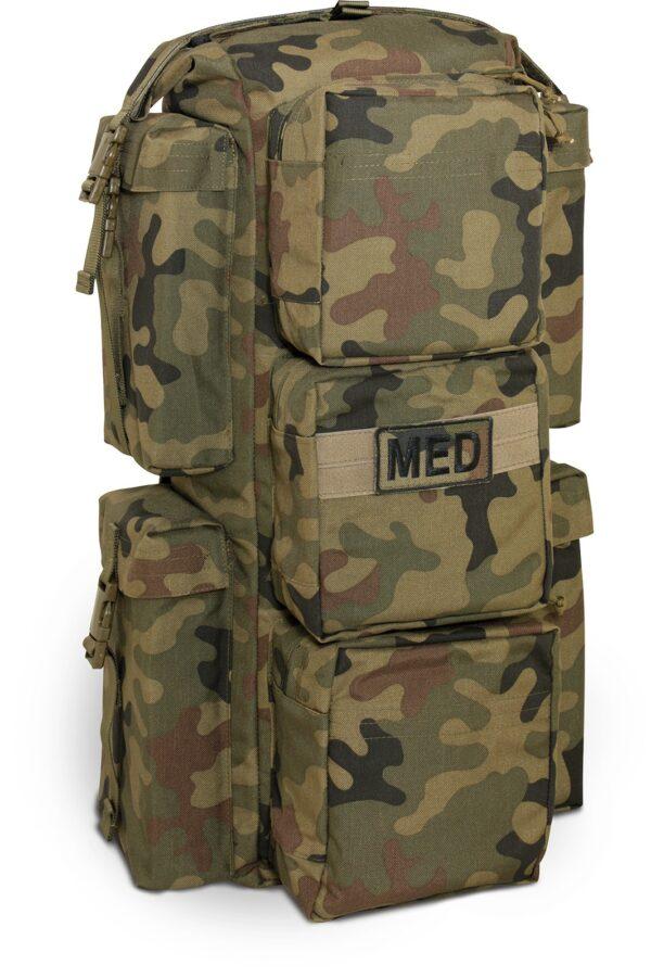 Plecak Ewakuacji Medycznej PEM