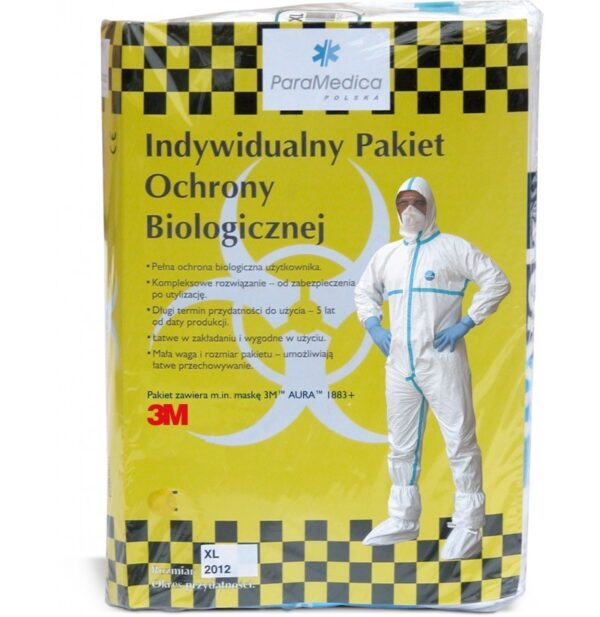 Indywidualny Pakiet Ochrony Biologicznej