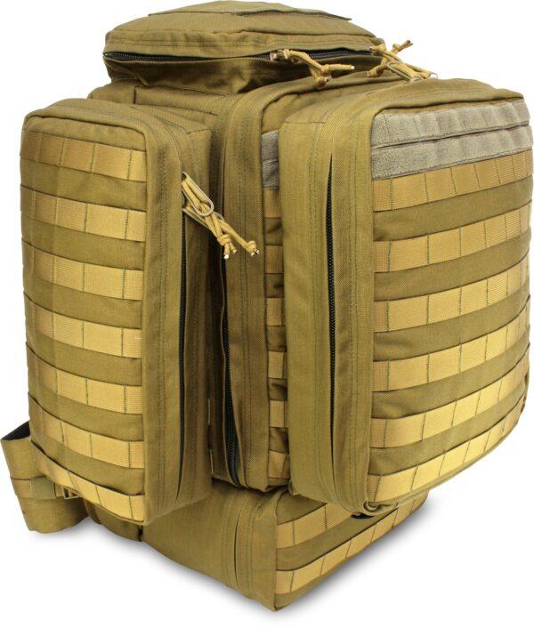 Plecak Ratownika Medycznego PRM
