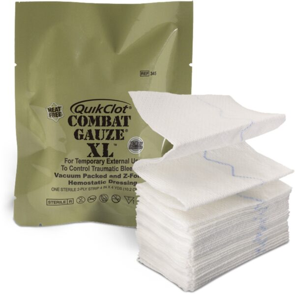 Combat Gauze XL