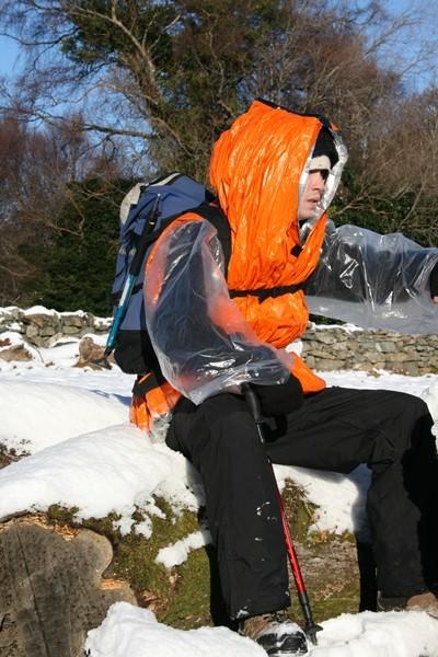 Koce Izotermiczne Blizzard