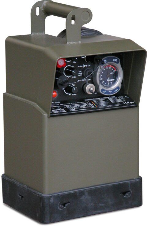 Respirator Polowy CompPac