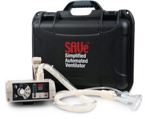 Respirator Powietrzny Save