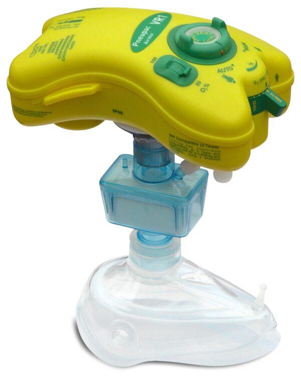 Respirator Reczny VR1