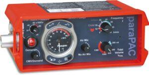 Respirator transportowy ParaPac 200D