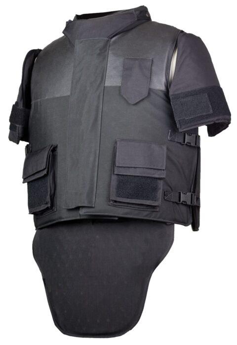 TurtleSkin Cell Extrication Vest