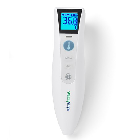 Termometr bezdotykowy CareTemp™