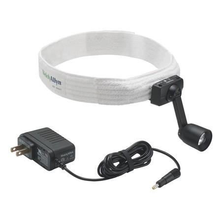 Lampa diagnostyczna czołowa LED