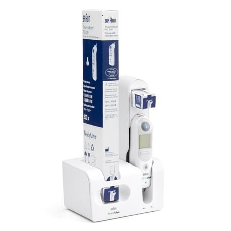 Termometr Thermo Scan Pro 6000