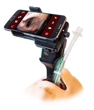 Laryngoskop optyczny Air Traq