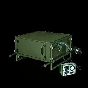Filtr typu FA 180 ZM-1