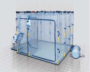 komora izolacyjna IsoArk 320