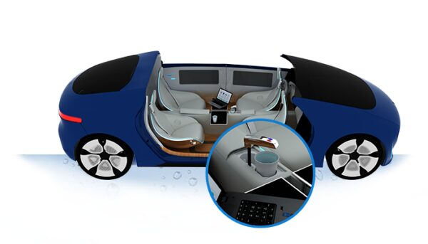 Automotive AWG